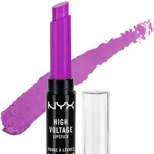 NYX High Voltage Lipstick ~ Twisted **NEW**